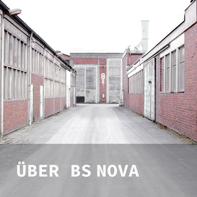 Ueber die BS Nova