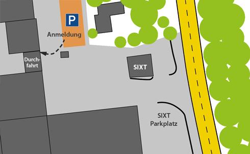BS Nova Parken